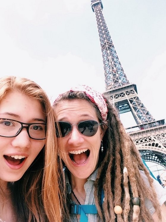 Snapshots of Paris, Go with Oh Apartment, #IGTravelThursday