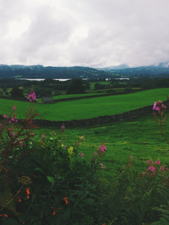 Ten Days in the UK by Car, Windermere, #LiveMoreYHA, YHA Windermere, Lake District, England
