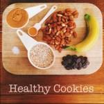 7 Ingredient Healthy Cookies