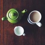 Snapshots of Tea