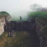 Snapshots of Berwick-Upon-Tweed