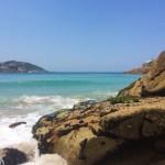 Snapshots of the Way: Seaside and Sunshine