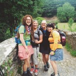 Camino Stories: Live The Way