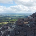 Snapshots of Scotland: Bennachie through the Seasons