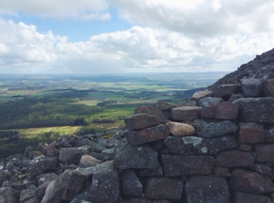 Bennachie, Scotland
