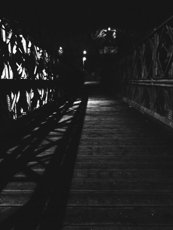 Green Bridge, Aberdeen, Scotland