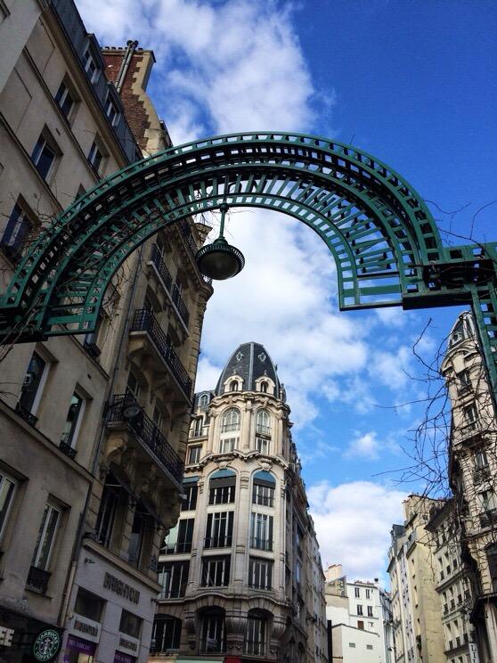 Snapshots of Paris, Belly of Paris, Eiffel Tower, Paris in Winter, Rue Montorgueil