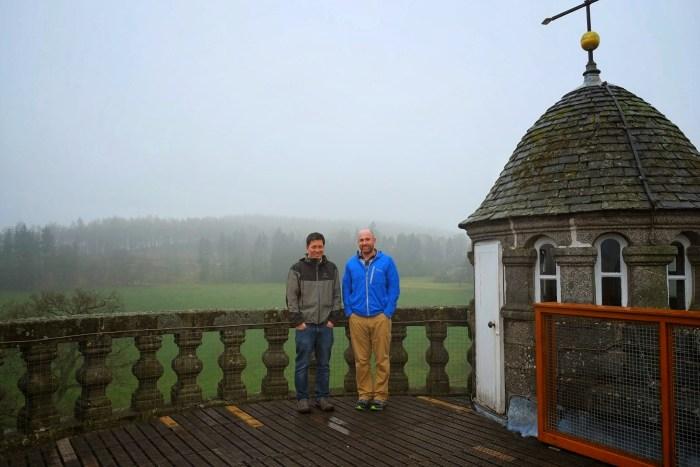 Scotland Castles, Days Out, Castle Fraser