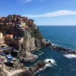 Snapshots of Cinque Terre, Italy