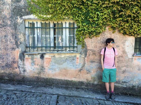 Cinque Terre, Italy, Alison Chino