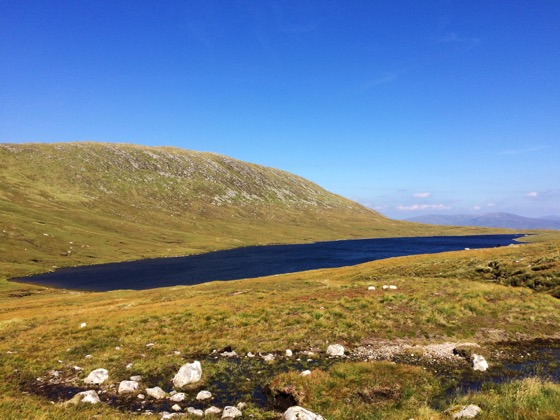 Ben Nevis, Climbing, Munro Bagging, Scotland