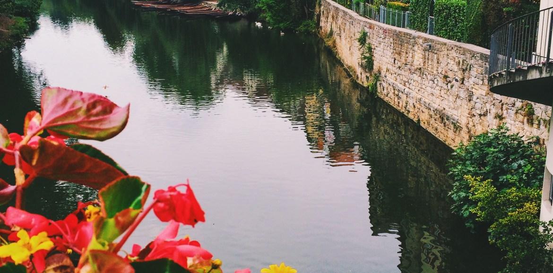 Snapshots of Tubingen, Germany, Deutschland
