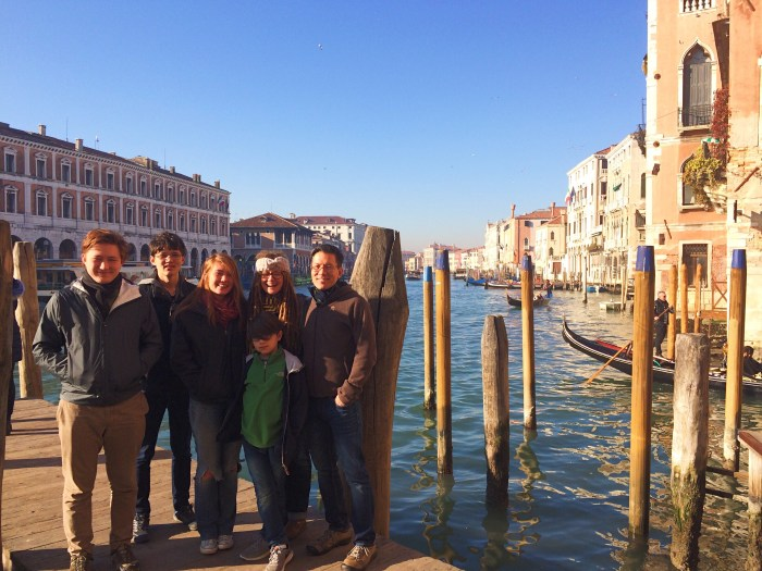 Walks of Italy Venice Food Tour