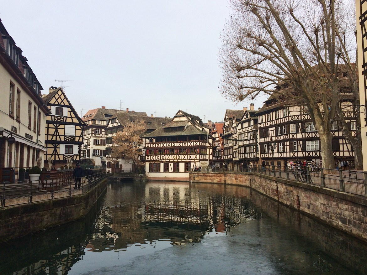 Strasbourg, France, Snapshots of the World