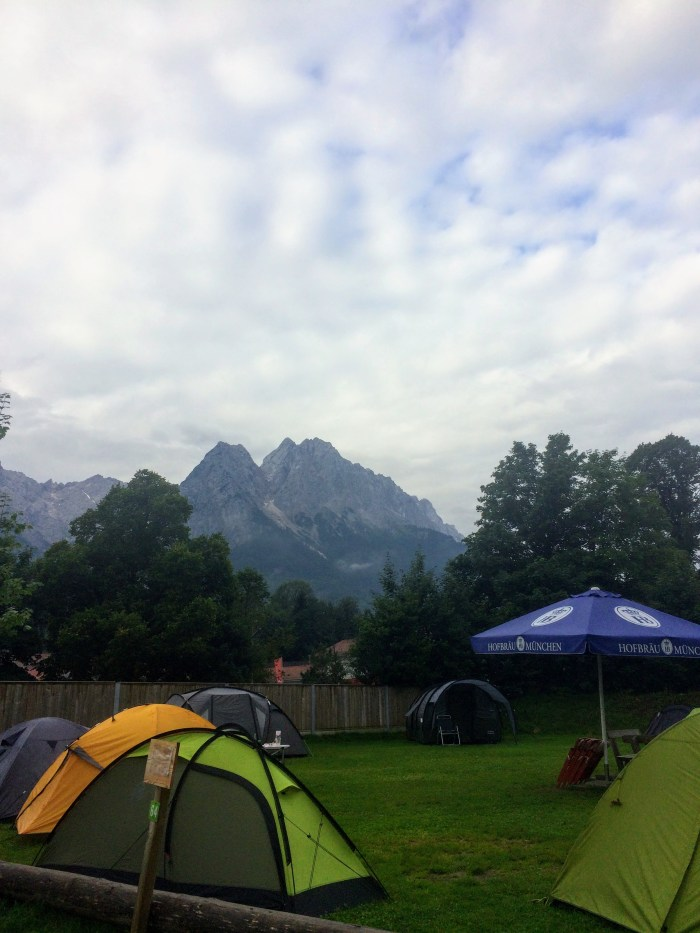 Campnig in Bavaria 15