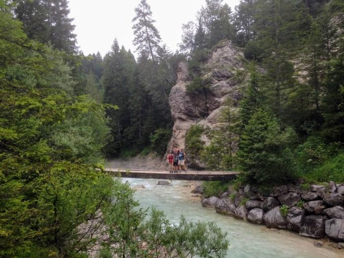 Snapshots of Bavaria 14