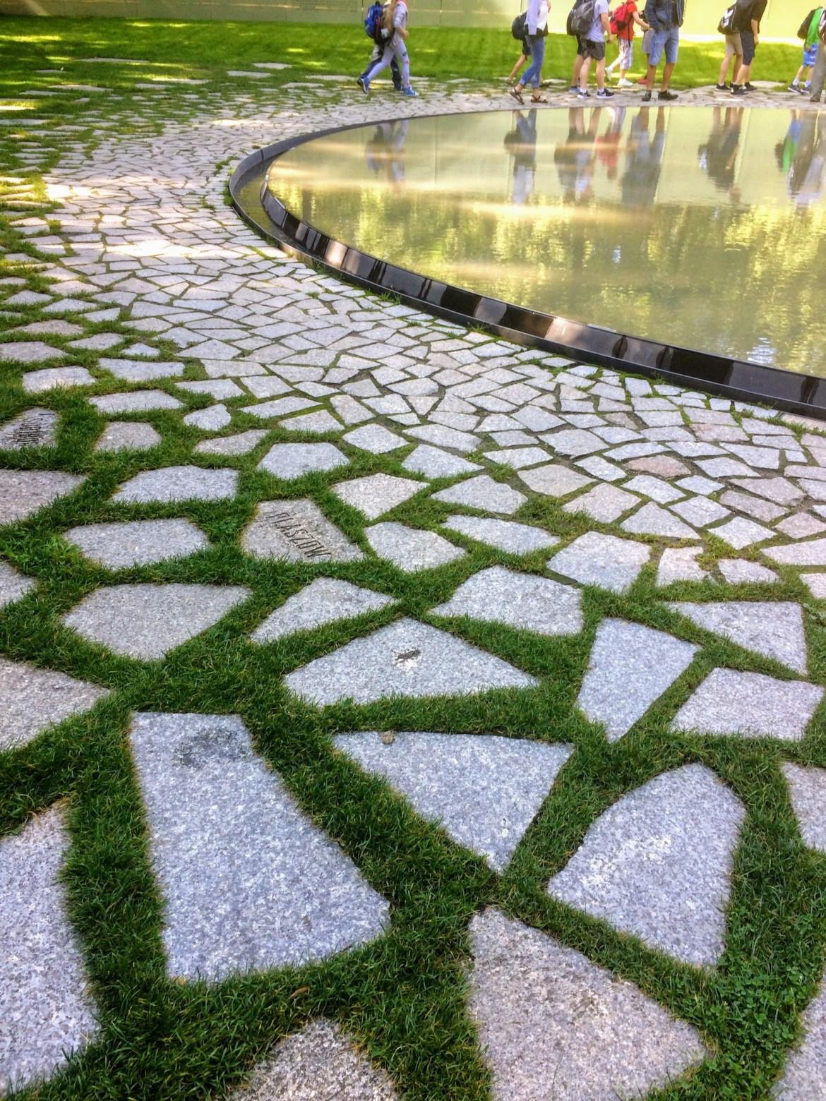 Snapshots of Berlin Memorials