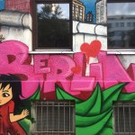 Snapshots of Berlin, Germany