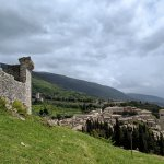 Snapshots of Assisi, Italy