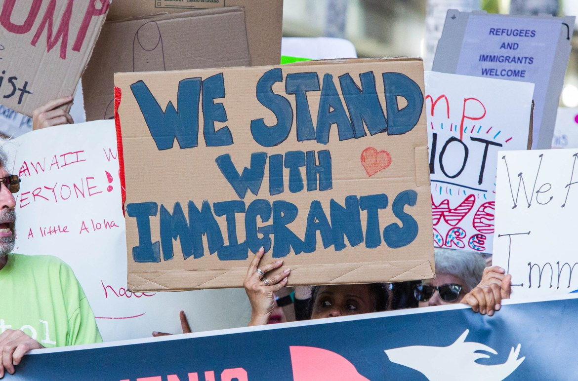 Immigration-protest-honolulu-airport-13