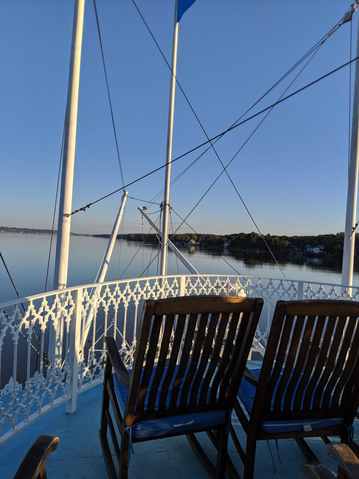 Riverboat CruiseIMG_20191017_075728