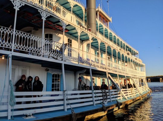 Riverboat CruiseIMG_20191017_173247