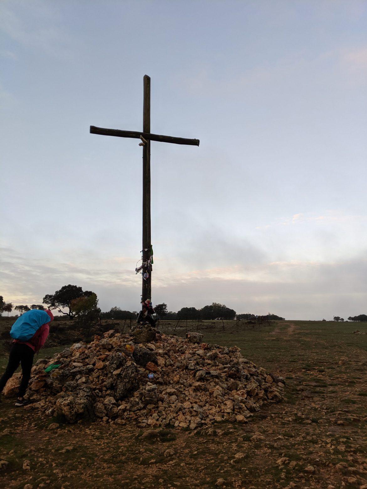 atapuerca to burgos, camino de santiago