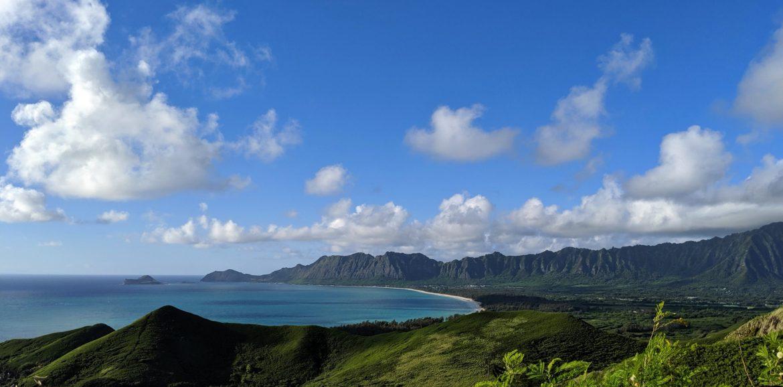 Hawaii July 2019