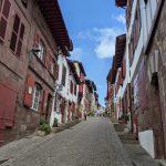 Camino de Santiago: Arrival
