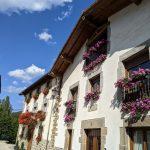 Camino de Santiago Day 2: Roncesvalles to Zubiri