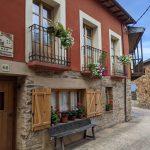 Camino de Santiago Day 9: Rabanal del Camino to Ponferrada
