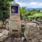 Camino de Santiago Day 2: Sarria to Portomarin