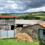 Camino de Santiago Day 5: Melide to Arzua