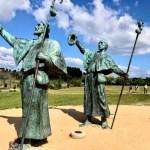 Camino de Santiago Day 7: O Pedrouzo to Santiago de Compostela