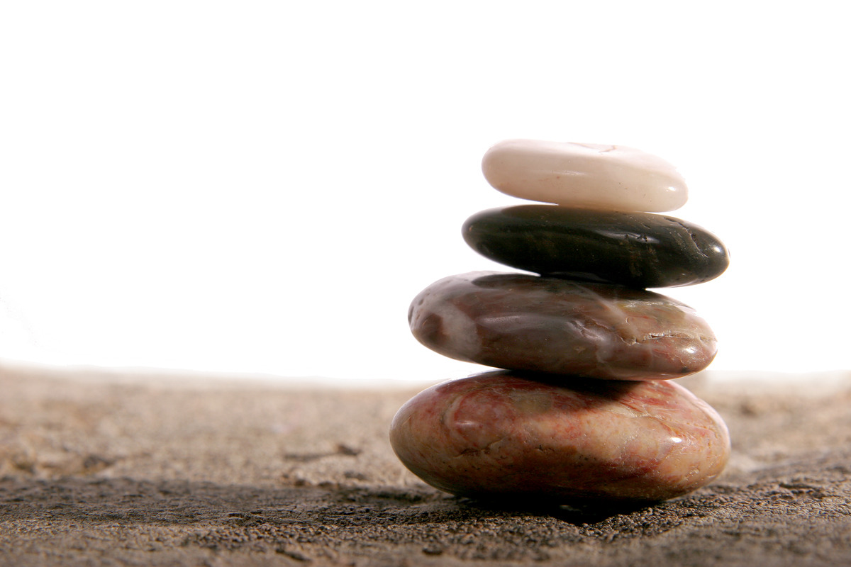 Zen-Stones