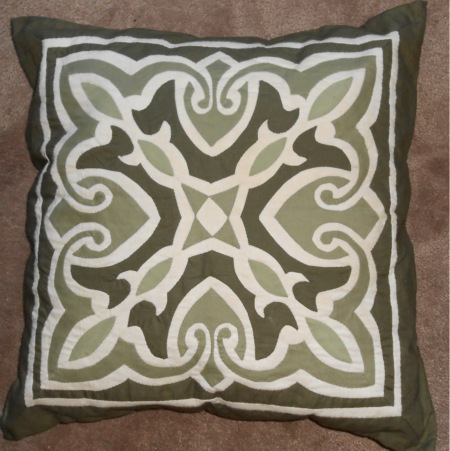 Molas – Reverse Applique Textiles from Panama and Colombia