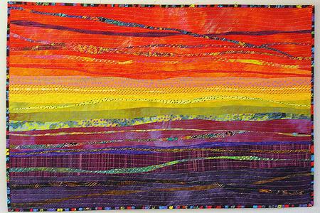 Marshland Sunset copy blog