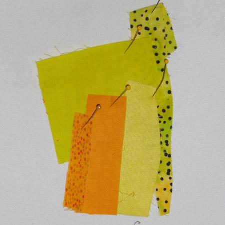 SCRAP BAG  save all yellows