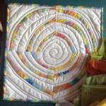 Colour palette of artist G finished sample blog