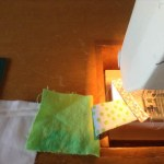 working with scraps blog