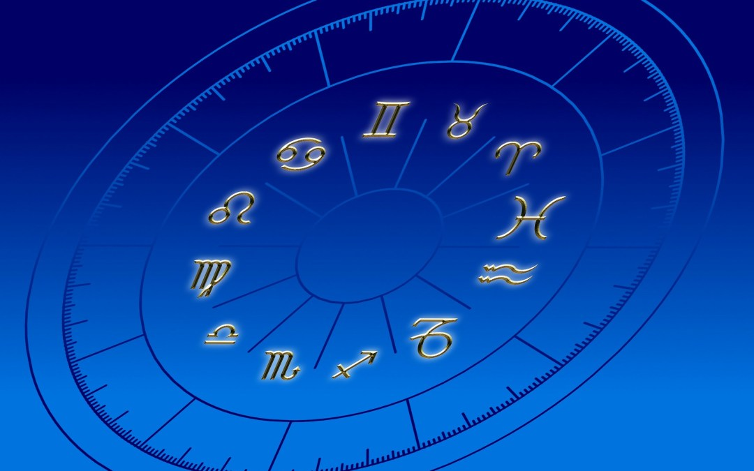 What is an astrology chart reading?