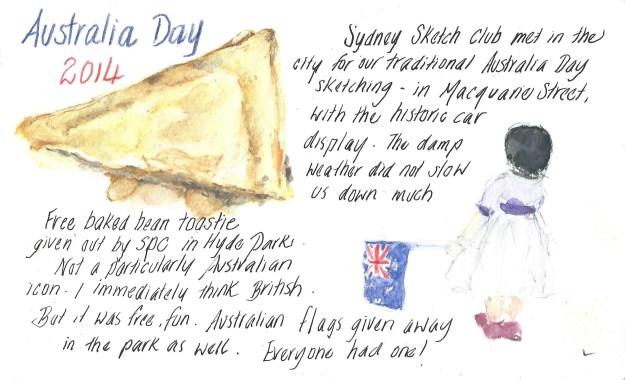 26Jan14 Australia Day