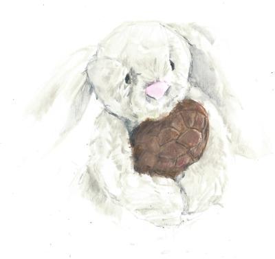 30mar15  bunny