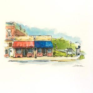 D's Boutique / Linley's - Wahoo, NE