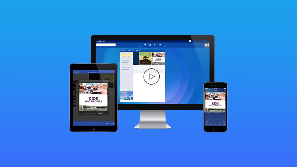 Image result for audio ads