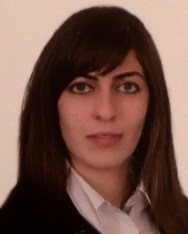 Rouba Saliba Aliston Consulting