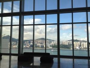 Aliston à Hong Kong