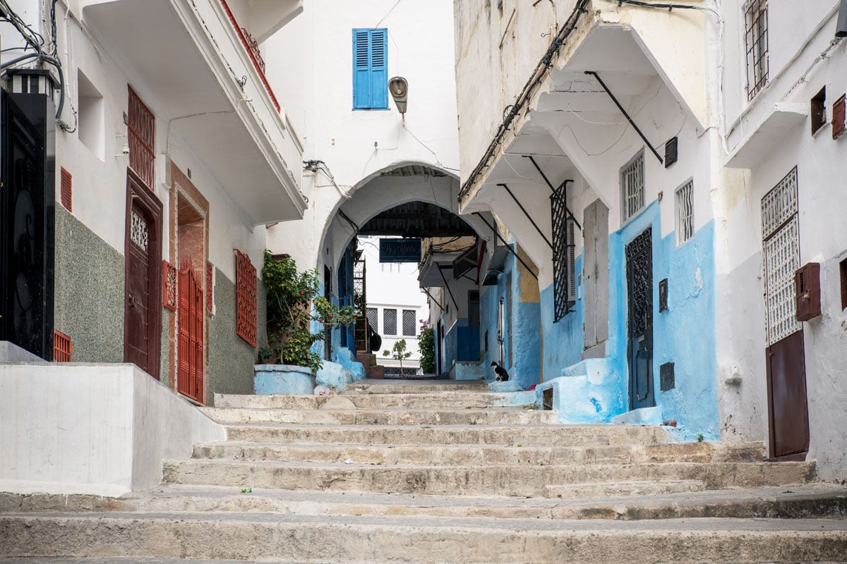 Gallery Tangier Tours With Mohamed Ali