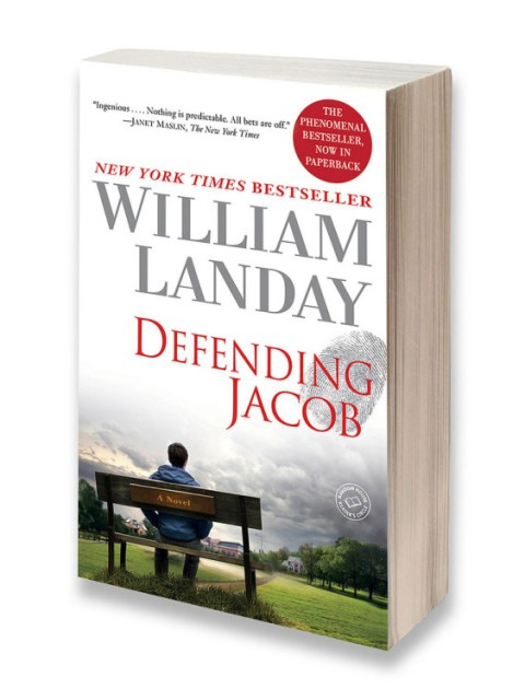 A Literary Feast -- Defending Jacob
