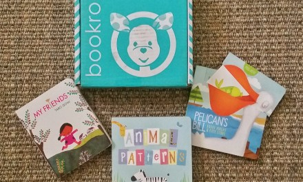 Babies for Bookroo! (Children's Book Boxes)